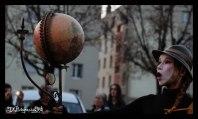 Compagnie Arcanum - La Parade des Automates - Photo Didier Coste