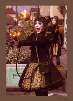 Compagnie Arcanum - La Parade des Automates - Phot Michele Photographie