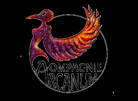 Logo Compagnie Arcanum (2)